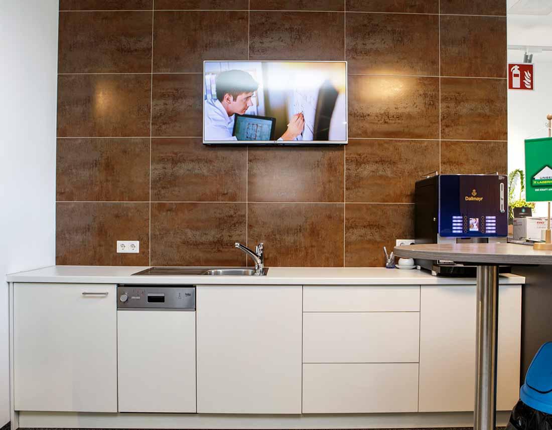 Design teeküche büro  Erschen - Design & Möbeltischlerei | Teeküche