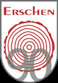 Erschen Wappen